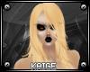 {K} Blonde Sweet Juste