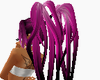 Cyper hair Pinky