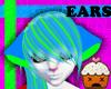 [CS] Chii Ears - B/G