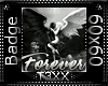 !TX - Forever Badge