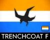 N| Trenchcoat [F]