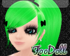 {FD} Green TOMOMI
