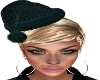 Xmas-Emerald Hat