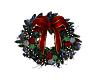 Blinking Xmas Wreath