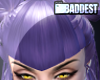 KDA Baddest Evelyn Bangs