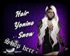 Hair Yonina  Snow