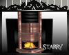 {ST} Velocity Fireplace