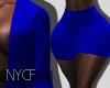 NYCF| Boujie Royal XBM