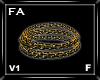 (FA)WaistChainsFV1 Gold