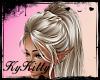 ! Nikka Ash Blonde