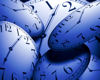 ~Oo Time Travel Clocks