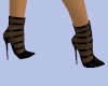 [B] Kiara Black Heels