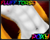 Poxy andro torso fluffy