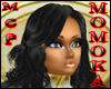 [MCP] Noir Silk Momoka F