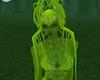 Green Envy Hair