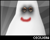 ! Funny Ghost Sheet
