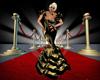 Flamenco Black gold