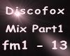 Discofox Mixx Part1