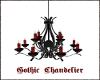 Gothic Chandlelier V1