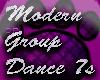 (dp) Modern* GroupDan 7s