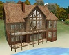 lakehouse hangout