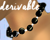 H- PEARL NECKLACE