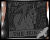 Tarot: The Sun F