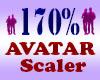 Resizer 170% Avatar