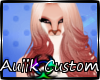 Custom| Rosia Hair v2