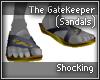 Gatekeeper Sandals