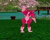 Bunny Furkini Pink V1