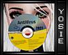 DRV Antivirus Mask |F