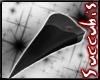 [S] Beak Black [F]