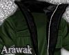 ak | winter coat add on
