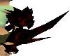 Demonic Arm Spikes