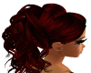 Red Coco Hair