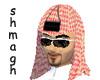 Saudi Shmagh
