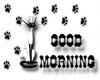 Animated Good Morning