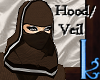 Common Merchant HoodVeil