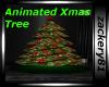 Animated Xmas Tree