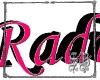 Sb Hot Pink Radio