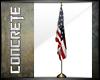 CON American Flag
