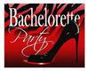 bachelorette party frame