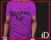 iD: Marry Me Custom