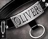 -V- Oliver Collar