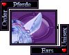 Pferde Ears