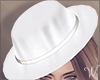 Fringed Hat