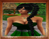 Black Maya Hair