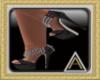 (AL)Jez Heels Grey