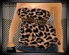 Cheetah babydoll